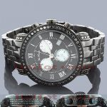 Black Diamond Watches: Joe Rodeo Classic Watch 5.25