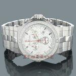 Joe Rodeo Phantom Diamond Watch 2.25ct