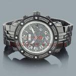 Joe Rodeo Watches: Apollo Mens Diamond Watch 1.70ct