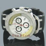 Joe Rodeo Watches – Diamond JOJO Watch – Master 2.20ct