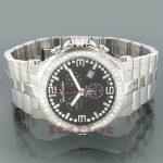 JoJo Joe Rodeo Phantom Mens Diamond Watch 3.25ct
