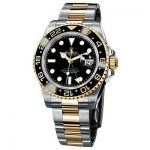 Mens ROLEX Oyster Perpetual Watch GMT Master II