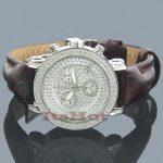 Womens Diamond JOJO Watch 0.60ct. Joe Rodeo Watch