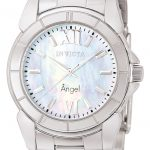 Invicta Angel Swiss Movement Quartz Watch – Stainless Steel case Stainless Steel band – Model 0458