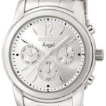 Invicta Angel Swiss Movement Quartz Watch – Stainless Steel case Stainless Steel band – Model 0461