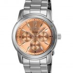 Invicta Angel Swiss Movement Quartz Watch – Stainless Steel case Stainless Steel band – Model 0462