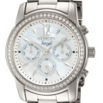 Invicta Angel Swiss Movement Quartz Watch – Stainless Steel case Stainless Steel band – Model 11768