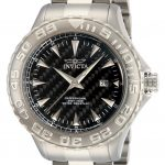 Invicta Pro Diver Quartz Watch – Stainless Steel case Stainless Steel band – Model 12554