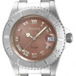 Invicta Angel Swiss Movement Quartz Watch – Stainless Steel case Stainless Steel band – Model 14362