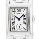 Invicta Angel Swiss Movement Quartz Watch – Stainless Steel case Stainless Steel band – Model 15621
