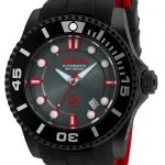 Invicta Pro Diver Mens Automatic 47mm Black Case Charcoal Dial – Model 20205