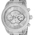 Invicta Angel Swiss Movement Quartz Watch – Stainless Steel case Stainless Steel band – Model 21419