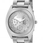 Invicta Angel Womens Quartz 38.5mm Stainless Steel Case Silver Dial – Model 25247