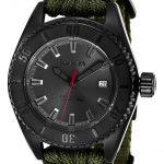 Invicta Pro Diver Mens Automatic 46mm Black Case Grey Dial – Model 26026