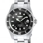 Invicta Pro Diver Quartz Watch – Stainless Steel case Stainless Steel band – Model 8932OB