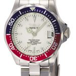 Invicta Pro Diver Quartz Watch – Stainless Steel case Stainless Steel band – Model 8940