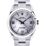 Rolex Oyster Perpetual No Date / Stainless Steel / 36 Mm