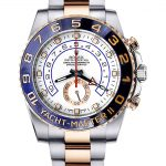 Rolex Yacht Master 2 / Two Tone