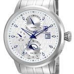 S. Coifman Quartz Watch – Stainless Steel case Stainless Steel band – Model SC0209