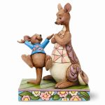 Disney Traditions Jim Shore Kanga And Roo Figurine