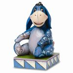 Disney Traditions Jim Shore Eeyore Figurine