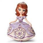Jim Shore Princess Sofia Figurine