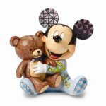 Disney Traditions Jim Shore Babys First Mickey Figurine