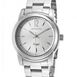 Invicta Angel Swiss Movement Quartz Watch – Stainless Steel case Stainless Steel band – Model 17419