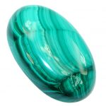 Amazing Green Malachite 42ct Stone