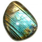 Amazing Blue Labradorite 47ct Stone