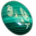 Amazing AAA Green Malachite 75.5ct Stone
