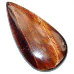 Amazing Golden Tigers's Eye 35.5ct Stone