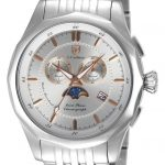 S. Coifman Quartz Watch – Stainless Steel case Stainless Steel band – Model SC0247