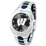 Mens University of Wisconsin Victory Watch