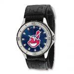 Mens MLB Cleveland Indians Veteran Watch