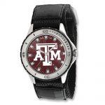 Mens Texas A & M University Veteran Watch