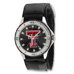Mens Texas Tech University Veteran Watch