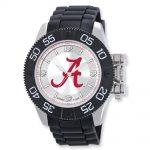 Mens University of Alabama -A- Logo Beast Watch