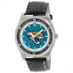 Mens NFL Jacksonville Jaguars Championship Watch