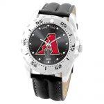 Mens MLB Arizona D-backs Champion Watch