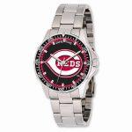 Mens MLB Cincinnati Reds Coach Watch