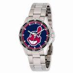 Mens MLB Cleveland Indians Coach Watch