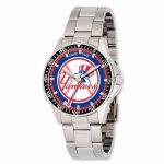 Mens MLB NY Yankees Top Hat Coach Watch