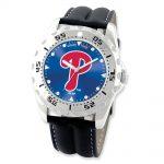 Mens MLB Philadelphia Phillies Champion Watch