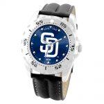 Mens MLB San Diego Padres Champion Watch