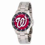Mens MLB Washington Nationals Coach Watch